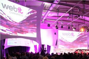 Webit Congress - 2011