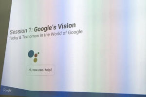 Google Talks Meeting