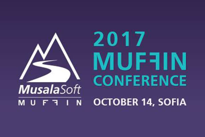 MUFFIN Conference 2017
