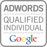 Google AdWords Badge