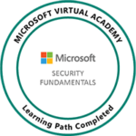 Microsoft Virtual Academy Badge