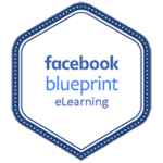 Facebook Blueprint eLearning Badge
