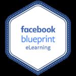 Facebook Blueprint eLearning Badge