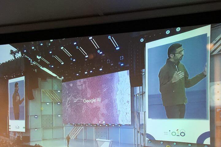 Google IO Extended 2