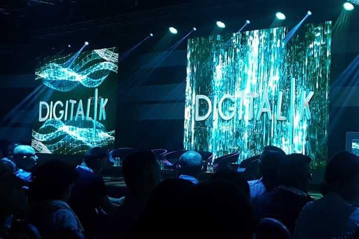 DigitalK Conference