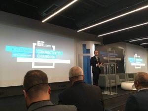 E-InfraTech 2018